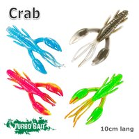 Crab SET jede Farbe 1 Stk